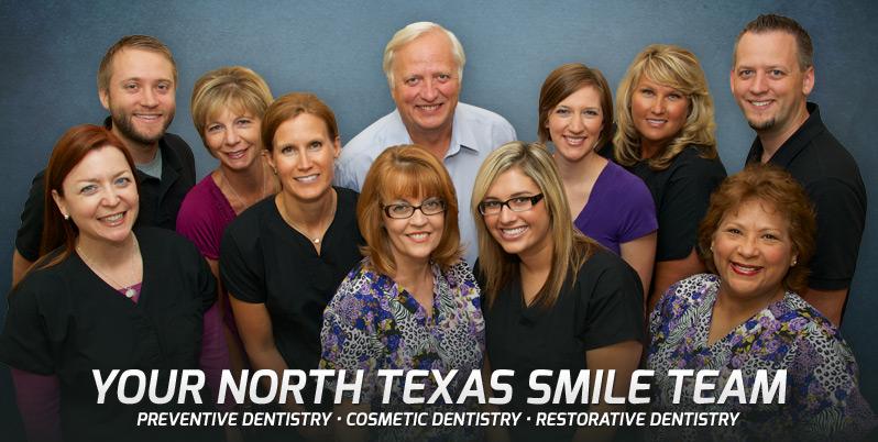 Rossen Dental Staff, The Colony, TX