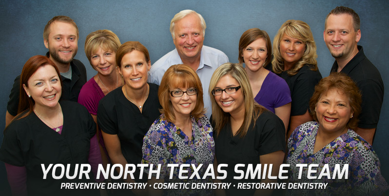 Rossen Dental Staff, The Colony, TX