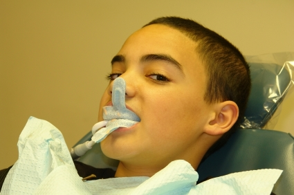 kids need dental fluoride