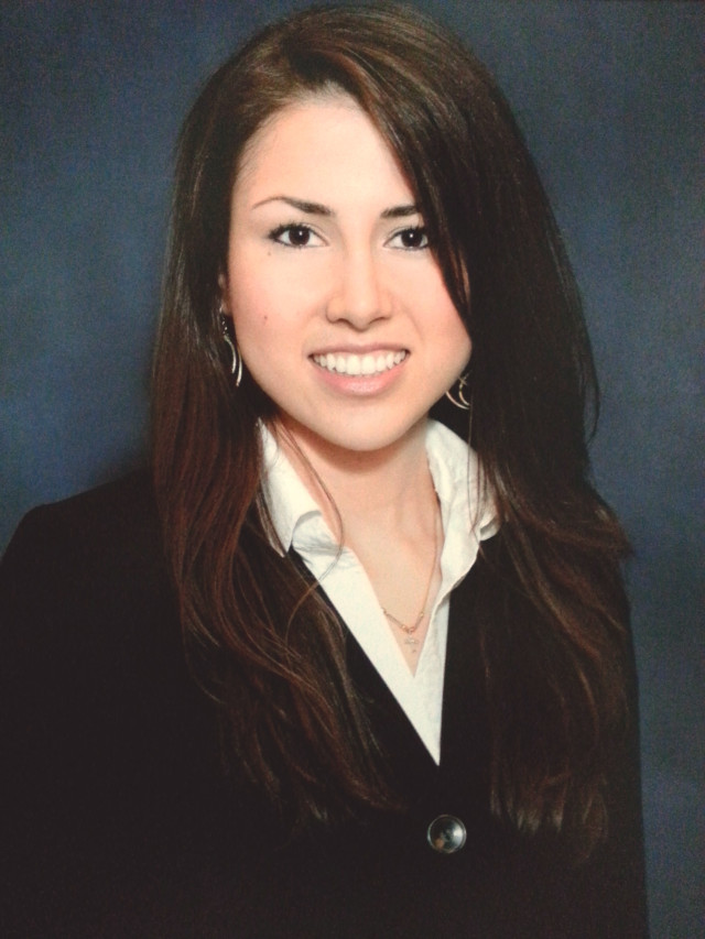 Dr. Olga Jaquez, DDS