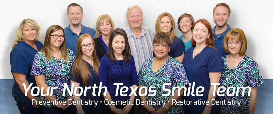 Rossen Dental Staff