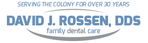 Rossen Dental Logo